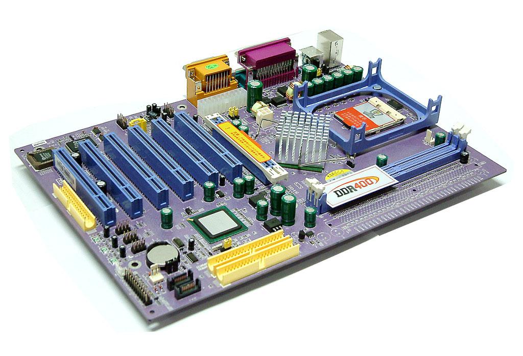 标志207电路控制主板