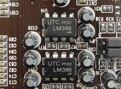 电路板 400_296